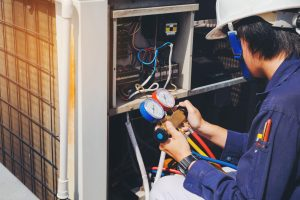 HVAC Maintenance Northern Virginia