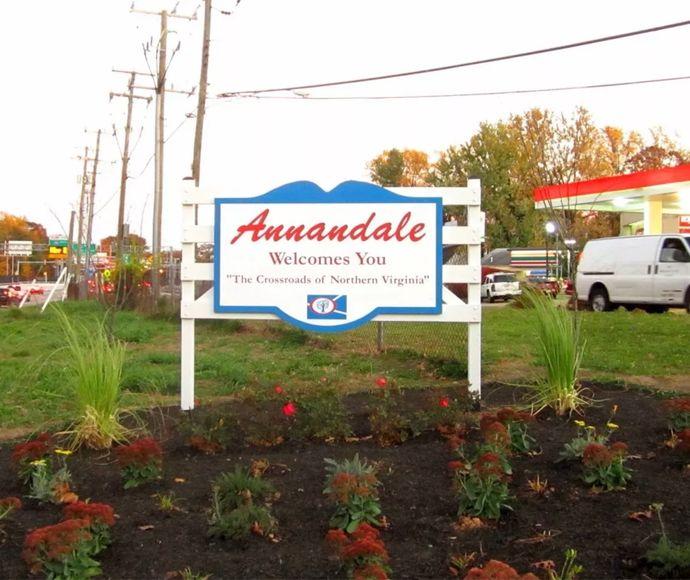 Annandale-VA