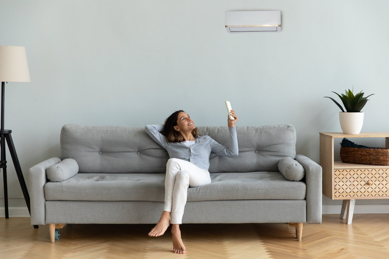 Sterling HVAC - Should You Buy or Lease