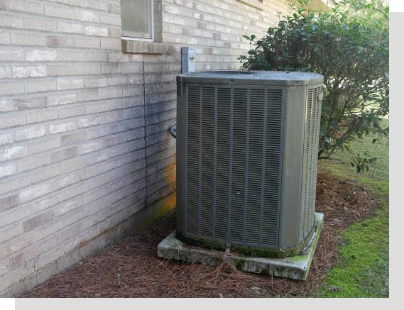 Air Quality Maintenance