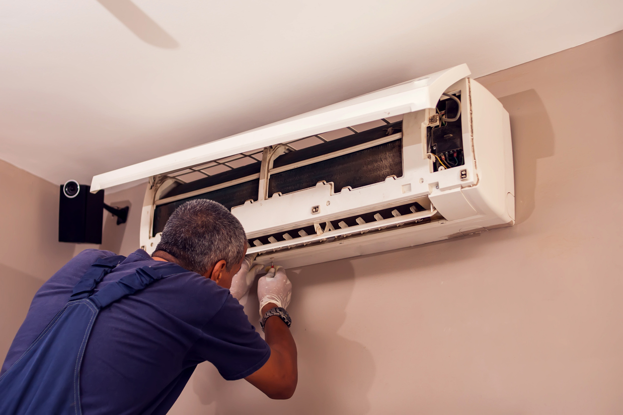 ashburn heating and air conditioning services