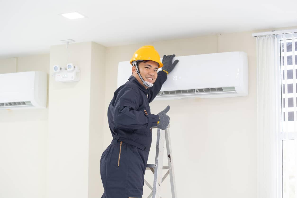 air conditioner repair service near me